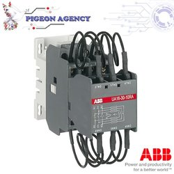 ABB UA16-30-10RA  12.5KVAR Capacitor Duty Contactor