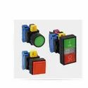 IDEC HW Series 22mm Heavy-Duty Pushbuttons and Pilot Lights