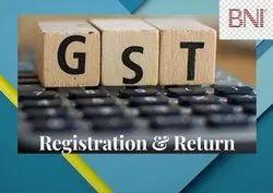 2-3 Days Business GST Returns Services, AADHAR CARD PAN CARD