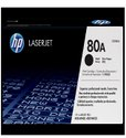 80A HP Laserjet Toner Cartridge