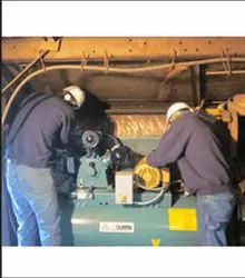 Annual Maintenance Contract Services, For Industrial