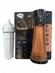 Pureit Copper Eco Mineral RO UV Water Purifier
