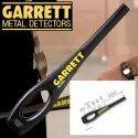 Garrett Super Hand Metal Detector 1165800