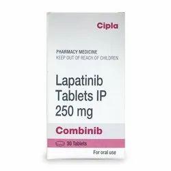 Combinib 250mg Lapatinib Tablet