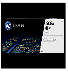 CF360A HP Laserjet Toner Cartridge