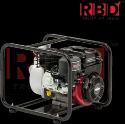 Petrol Agricultural Water Pump, 4-stroke,Air Cooled, Model Name/Number: Rbd 2x2