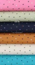Cotton Mix Print, Multicolour