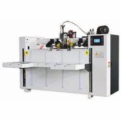 SCT-C20 Semi Auto Stitcher Machine