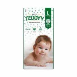 Cotton Teddyy Baby Pant L 34, Size: Large