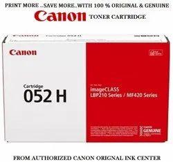 052H Canon Toner Cartridge