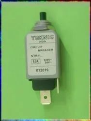 6A NTR11 Motor Protection Circuit Breaker (SWT3014)