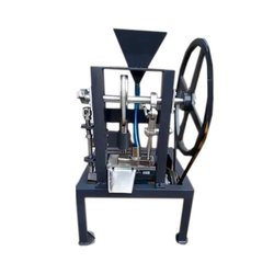 Automatic Camphor Tablet Making Machine