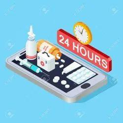 24x7 Online Pharmacy