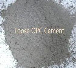 Shree Grey Loose OPC Cement