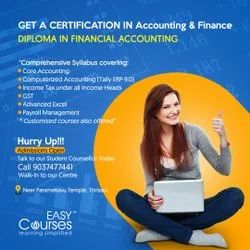 Accounting Professional Courses, 40