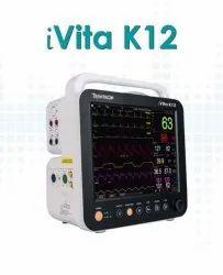 Multi Parameter Patient Monitor iVita K12