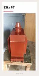 33KV Indoor Resin Cast Dry Type PT