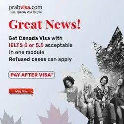 Canada Visa Consultancy Service, Individual, Ask