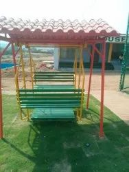 CODE:P-6 Family Party Swing