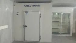 Cooling Chamber