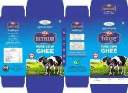 Bithur Pure Cow Desi Ghee