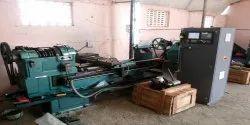 Global Mild Steel Cnc Retrofit Lathe Machine, Maximum Turning Length: 1000mm, Maximum Turning Diameter: 300 Mm