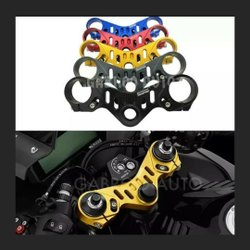 Motorcycle Gabroo Auto R15V3 CNC Power Parts For Modification
