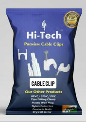 Circle Cable Clip