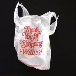 CPCB Certified Bio Compostable Carry Bags