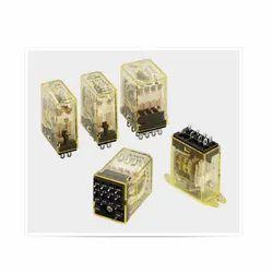 IDEC Ry Series Miniature Relays