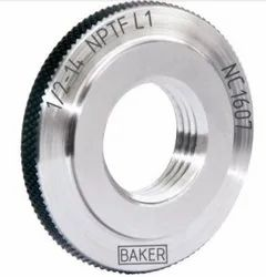 Thread Plug And Ring Taper Gauges