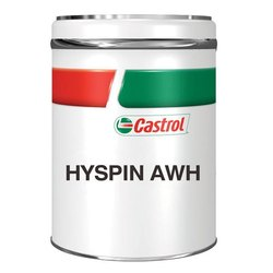 Hydraulic Oil Castrol Hyspin AWS 15, For Lubrication, Packaging Size: 210 Litres
