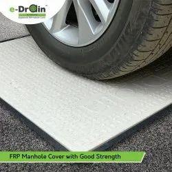 FRP Manhole Cover With Good Strength