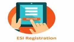 ESI Registration Service