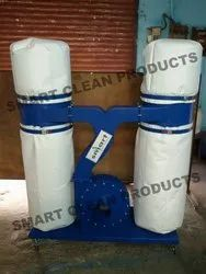 Wood Dust Collector Double Bag