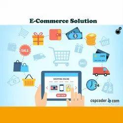 English E Commerce Solution Service
