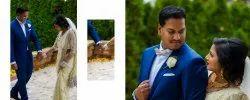 Sparkle Wedding Album