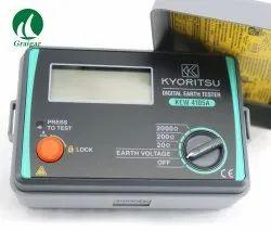 Digital Earth Resistance Tester Calibration Service