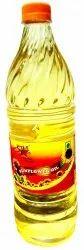 1 Litre Sunflower Oil Bottle, Speciality: Low Cholestrol