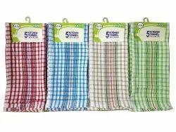 Poppy 5pcs Pack - Kitchen Towel