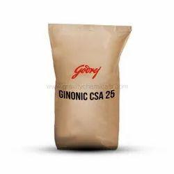 Godrej Ginonic Csa 25 Flakes