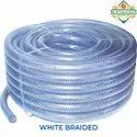 PVC Nylon Briaded