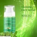 KAZIMA Foaming Face Wash (Neem & Tulsi ) 120Ml