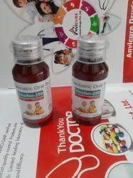 Paediatric Oral Suspension