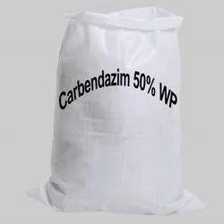 Carbendazim 50% WP Fungicides