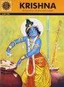 Anant Pai English Krishna (amar Chitra Katha)平装(全球免费运输)