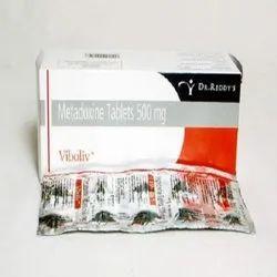 Viboliv ( Metadoxine )
