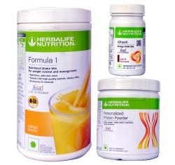 Adult Supplements Weight Loss Package
