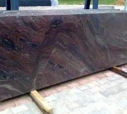 Polished Paradiso Classic Granite Slab, For Flooring