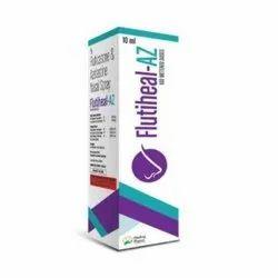 Flutiheal - AZ
